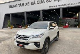 Bán Toyota Fortuner 2.4G Nhập Indo Đời 2018, Full Đồ Chơi Giá Thương Lượng giá 995 triệu tại Tp.HCM