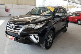 Bán Toyota Fortuner Nhập Indo Đời 2017, Liên Hệ Giá Tốt giá 960 triệu tại Tp.HCM