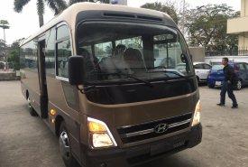 Bán xe khách 29 chỗ Hyundai County Thành Công 2020 giá 1 tỷ 340 tr tại Hà Nội