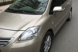 Bán xe Toyota Vios màu cát, SX 2014, xe chính chủ cực đẹp giá 308 triệu tại Hà Nội