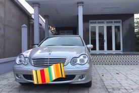 Bán Mercedes C180 AT sx 2007 xe tuyệt đẹp. giá 262 triệu tại Tp.HCM