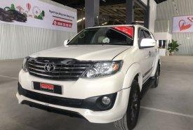 Bán Toyota Fortuner TRD 2.7V Đời 2015, Giá Siêu Tốt giá 790 triệu tại Tp.HCM