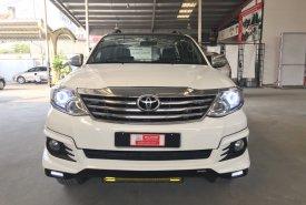 Bán Toyota Fortuner TRD 2.7V 4x2 AT Đời 2016, Giá Siêu Tốt giá 850 triệu tại Tp.HCM