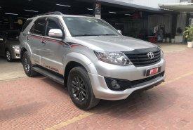 Xe Toyota Fortuner 2.7V 4x2 AT 2016 giá 760 triệu tại Tp.HCM