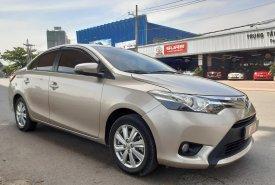Bán Toyota Vios 1.5G Số Tự Động Đời 2016, Giá Tốt Xe Đẹp Liên Hệ Sớm giá 520 triệu tại Tp.HCM