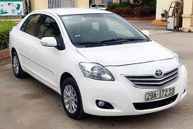 Bán ô tô Toyota Vios e sản xuất 2011, màu trắng, 240 triệu giá 240 triệu tại Hà Nội