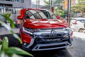Mitsubishi Outlander  2021 Premium 2.0 CVT  giá 938 triệu tại Tp.HCM