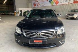 Bán xe Camry 2.4G sx 2011 màu đen, xe Sài gòn chuẩn đẹp giá còn giảm  giá 650 triệu tại Tp.HCM