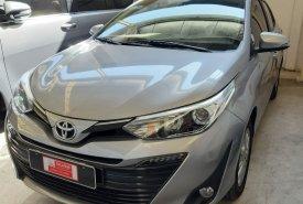Bán xe Vios G sx 2018 màu trắng form mới vay ngân hàng  giá 560 triệu tại Tp.HCM