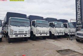 Xe tải Isuzu 8 tấn|8T2|Xe tải Isuzu VM 8.2 tấn - Thùng dài 7.1m - giá chỉ 7xx triệu giá 730 triệu tại Tp.HCM