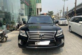 Bán Lexus LX570 nhập Mỹ, bản full, model và đăng ký 2014, xe siêu mới giá 4 tỷ 100 tr tại Hà Nội