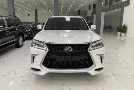 Bán Lexus LX570 Super Sport S siêu lướt, sản xuất 2018, tư nhân, 1 chủ. LH 0906223838 giá 8 tỷ tại Hà Nội