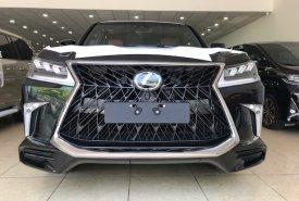 Bán Lexus LX 570 MBS 2020 4 ghế Vip, LH 0904927272 giá 10 tỷ 300 tr tại Hà Nội