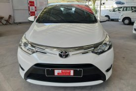 Bán Toyota Vios 1.5G Đời 2017, Liên Hệ Thương Lượng Giá giá 540 triệu tại Tp.HCM