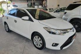 Bán Toyota Vios 1.5G Số Tự Động - Đời 2017 - Giá Tốt Liên Hệ  giá 540 triệu tại Tp.HCM
