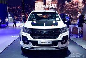 Xe Chevrolet Trail Blazer LTZ 2019 giá 966 triệu tại Hà Nội