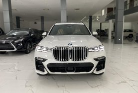 Bán BMW X7 M sport phiên bản thể thao cao cấp nhất, 2020, nhập nguyên chiếc, xe giao ngay giá 6 tỷ 880 tr tại Tp.HCM