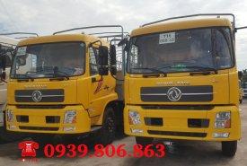 Xe tải Dongfeng Hoàng Huy B180 9 tấn thùng 7.5m/ hỗ trợ trả góp vay cao giá 930 triệu tại Tp.HCM