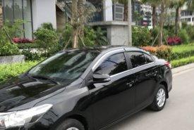 Cần bán gấp Toyota Vios E đời 2015, màu đen, số sàn, 319tr giá 319 triệu tại Hà Nội