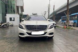 Cần bán gấp Mercedes Maybach đời 2016, màu trắng, nhập khẩu giá 4 tỷ 850 tr tại Hà Nội