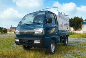 Xe tải Thaco nhỏ gọn đi vào phố tải trọng 990kg Trường Hải ở Hà Nội giá 216 triệu tại Hà Nội