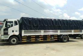 Xe tải 8 tấn 2020 thùng hàng dài lên đến 9.7 mét giá 990 triệu tại Bình Dương