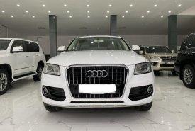 Bán Audi Q5 2.0,model và đăng ký 2014,xe đẹp,biển đẹp,giá tốt. giá 950 triệu tại Hà Nội