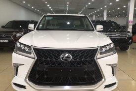 Bán Lexus LX570 Nhập Trung Đông, sản xuất 2016, đăng ký 2019, xe đẹp, biển Hà Nội giá 6 tỷ 650 tr tại Hà Nội