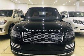Bán Range Rover Autobiography LWB 2.0 P400E Hybrid sản xuất 2019, model và đăng ký 2019, tên công ty, hóa đơn VAT cao giá 8 tỷ 300 tr tại Hà Nội