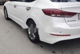 Bán ô tô Hyundai Elantra 1.6 GLS sản xuất năm 2018, màu trắng, giá tốt giá 560 triệu tại Hải Dương
