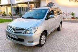 Bán ô tô Toyota Innova sản xuất 2010, màu bạc, nhập khẩu nguyên chiếc giá cạnh tranh giá 345 triệu tại BR-Vũng Tàu