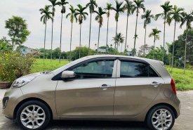 Cần bán Kia Morning 2013, màu xám như mới, giá tốt giá 285 triệu tại Đà Nẵng