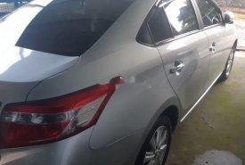 Cần bán gấp Toyota Vios sản xuất năm 2017, màu bạc giá 415 triệu tại Bến Tre