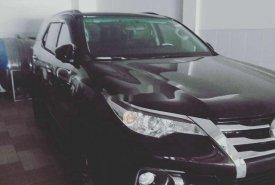 Cần bán lại xe Toyota Fortuner sản xuất 2019, màu đen, xe nhập, giá tốt giá 25 triệu tại Tp.HCM