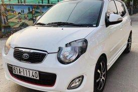 Bán xe Kia Morning AT Sport đời 2010, màu trắng số tự động giá cạnh tranh giá 225 triệu tại Đồng Nai