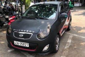 Cần bán lại xe Kia Morning năm sản xuất 2012, màu đen còn mới, giá tốt giá 160 triệu tại Bình Định