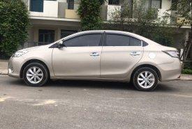 Chính chủ cần bán nhanh chiếc Toyota Vios MT, sản xuất 2014 ưu đãi giá thấp giá 328 triệu tại Hà Nội