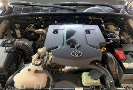 Cần bán xe Toyota Fortuner năm 2017, màu trắng, nhập khẩu, 840tr giá 840 triệu tại Đà Nẵng