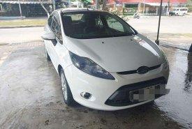 Cần bán Ford Fiesta sản xuất 2011 giá 280 triệu tại Đà Nẵng