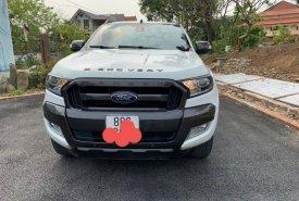 Cần bán chiếc xe bán tải đời 2017 Ford Ranger Wildtrak, giá cạnh tranh giá 745 triệu tại Vĩnh Phúc