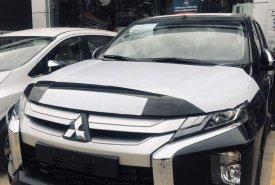 Xả hàng giá thấp với chiếc Mitsubishi Triton AT Mivec, đời 2019, nhập khẩu giá 680 triệu tại Tp.HCM