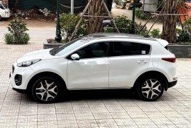 Bán Kia Sportage năm sản xuất 2015, màu trắng, nhập khẩu nguyên chiếc, giá 796tr giá 796 triệu tại Hà Nội