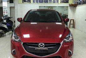 Cần bán Mazda 2 năm 2018, màu đỏ giá 510 triệu tại Hải Phòng