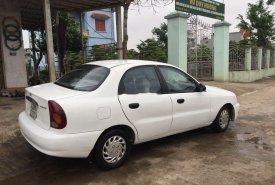 Cần bán xe Daewoo Lanos năm sản xuất 2001, màu trắng còn mới, 50 triệu giá 50 triệu tại Thái Bình