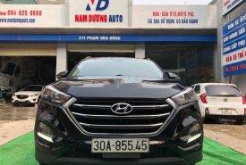 Cần bán gấp Hyundai Tucson năm sản xuất 2015, màu đen, chính chủ giá 765 triệu tại Hà Nội