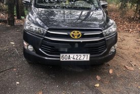Cần bán xe Toyota Innova 2017, màu xám số sàn, 550 triệu giá 550 triệu tại Đồng Nai