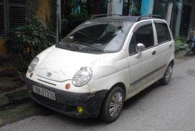 Cần bán Daewoo Matiz SE năm sản xuất 2008, màu trắng, 58tr giá 58 triệu tại Hà Nội