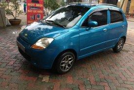 Cần bán lại xe Chevrolet Spark sản xuất năm 2010 giá 92 triệu tại Hà Nội