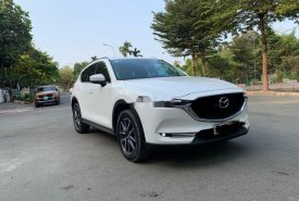 Bán Mazda CX 5 đời 2019, màu trắng, 886 triệu giá 886 triệu tại Tp.HCM