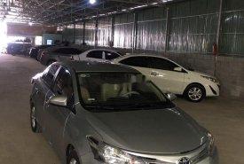 Cần bán xe Toyota Vios MT năm 2014, màu bạc chính chủ giá 330 triệu tại Vĩnh Long